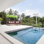 chaweng villa resort