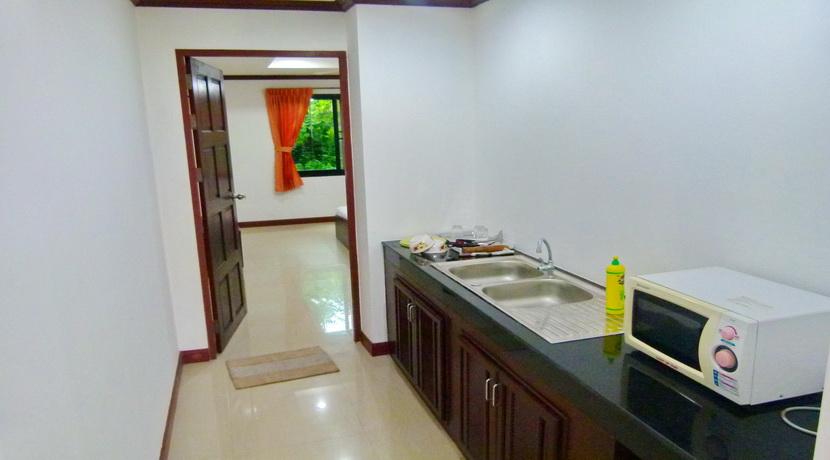 cuisine appartement Lamai_resize