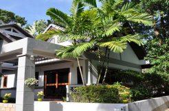 Location bungalow koh samui chaweng