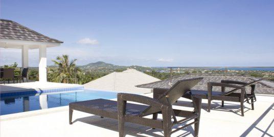 Location vacances koh samui 3 chambres piscine