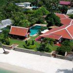 location villa bang rak Koh Samui