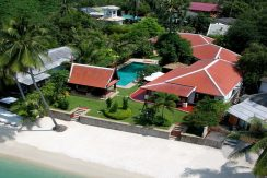 location villa bang rak Koh Samui