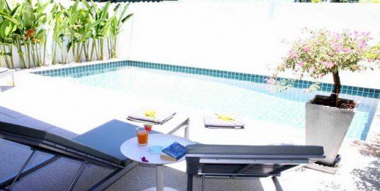 Logement vacances Choeng Mon 3 chambres