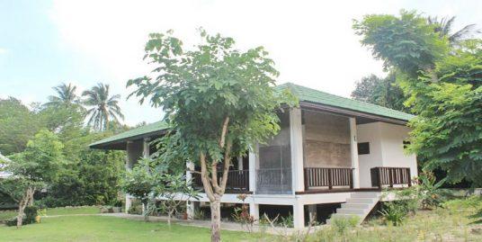 Maison Maenam 2 chambres piscine plage piscine