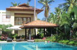 Maison vacances Koh Samui à Chaweng