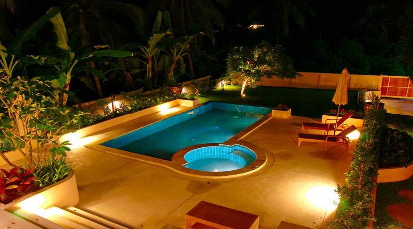 piscine Villa location Plai Laem Koh Samui_resize