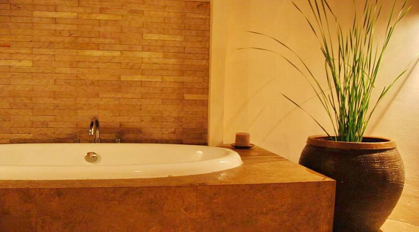 salle de bain Villa location Plai Laem_resize