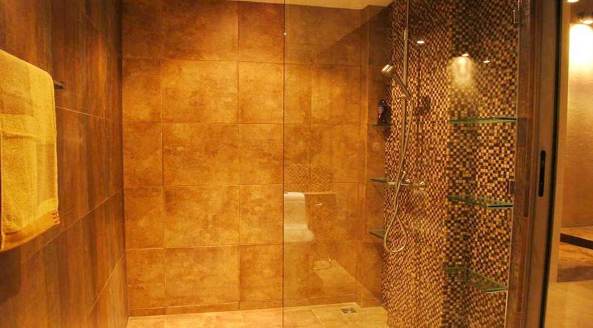 salle de douche Villa location Plai Laem_resize