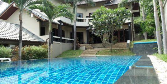 Location villa Chaweng koh Samui 4 chambres piscine privée
