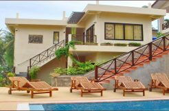 villa choeng mon beach Koh Samui