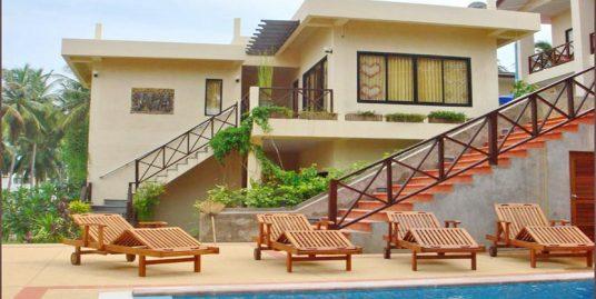 Villa Choeng Mon Beach 4 chambres 2 piscines plage
