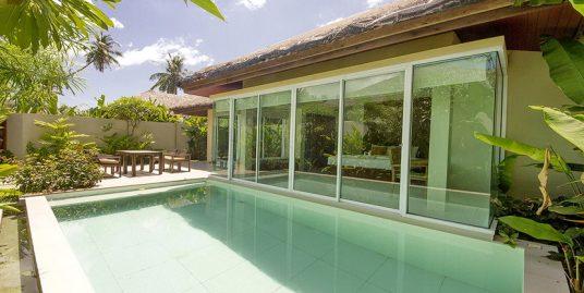 Villa koh Samui Chaweng 1 chambre piscine privée