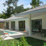 A louer Villas Maenam Koh Samui Residence Maprao