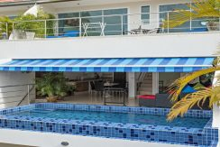 A louer appartement Koh Samui Bang Por Coconut Laguna Beach