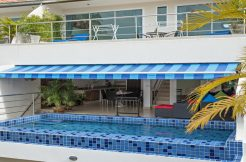A louer appartement Koh Samui Bang Por Coconut Laguna Beach