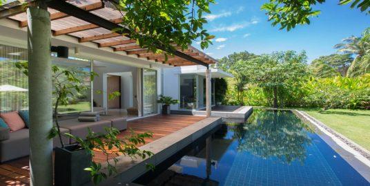 A louer villa 2 chambres Mae Nam Koh Samui