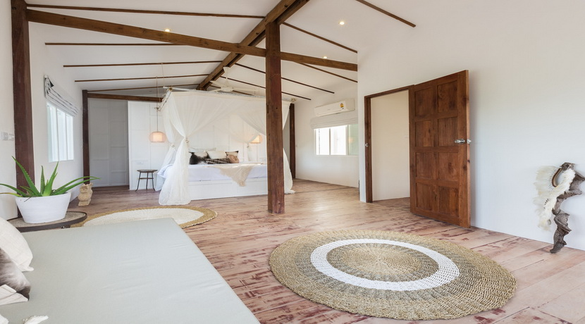 A louer villa 3 chambres Bang Por Koh Samui (25)_resize