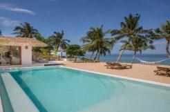 A louer villa 3 chambres Bang Por Koh Samui Villa Sky Beach