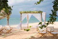 A louer villa 3 chambres Bang Por Koh Samui mariage_resize
