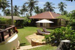 A louer villa 3 chambres Koh Samui Choeng Mon Villa Som-O