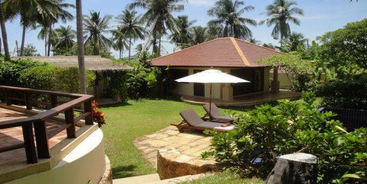 A louer villa 3 chambres Koh Samui Choeng Mon
