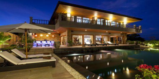 A louer villa 3/4 chambres Choeng Mon Koh Samui
