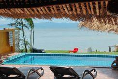 A louer villa Ban Thai Koh Phangan