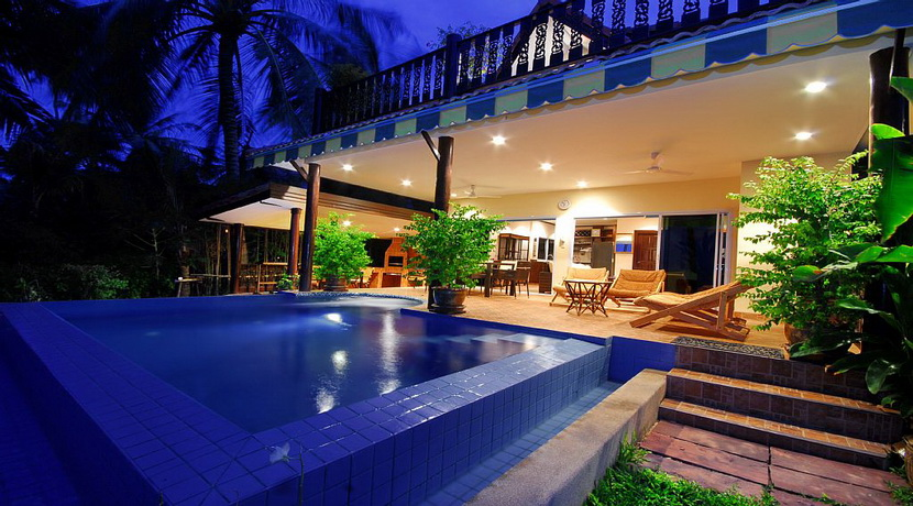 A louer villa Bang Por Koh Samui (2)_resize