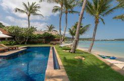 A louer villa Bangrak Koh Samui 7 chambres Villa Ban Haad Sai