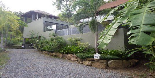 A louer villa Bophut 4 chambres piscine plage à 5 minutes