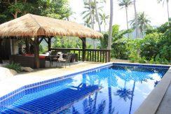A louer villa Chaweng Noi Koh Samui