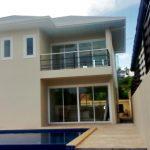 A louer villa Hua Thanon Koh Samui