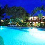 A louer villa Koh Samui Bang Por Residence Coconut Laguna Beach