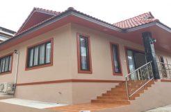 A louer villa Koh Samui Bangrak 3 chambres