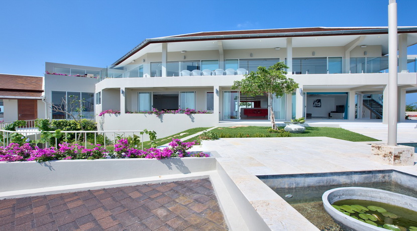 A louer villa Koh Samui Choeng Mon (8)_resize