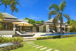 A louer villa Koh Samui Plai Laem_resize