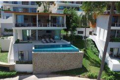 A louer villa Plai Laem Koh Samui - Villa 6 - The Ridge_resize