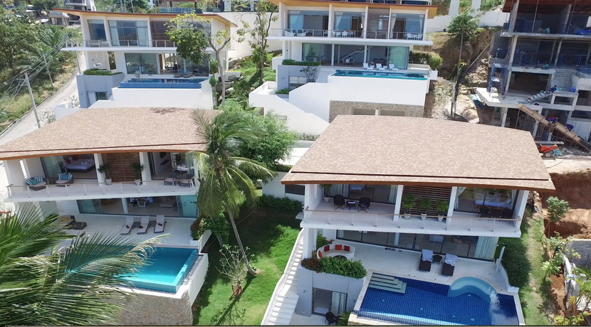 A louer villa Plai Leam (5)_resize