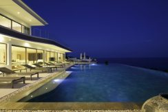 A louer villa prestigieuse Choeng Mon Koh Samui Villa Meditation