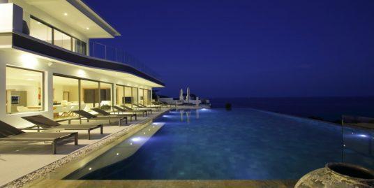 A louer villa prestigieuse Choeng Mon 5 chambres piscine