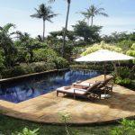 A louer villa vacances Choeng Mon Koh Samui Villa Tangmo