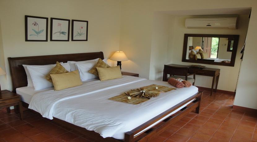 A louer villa vacances Koh Samui Choeng Mon (12)_resize