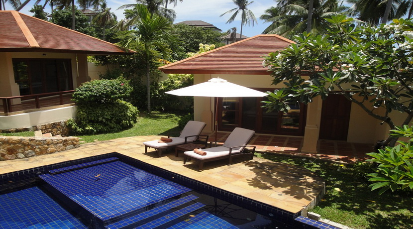 A louer villa vacances Koh Samui Choeng Mon (3)_resize