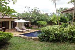 A louer villa vacances Koh Samui Choeng Mon (5)_resize