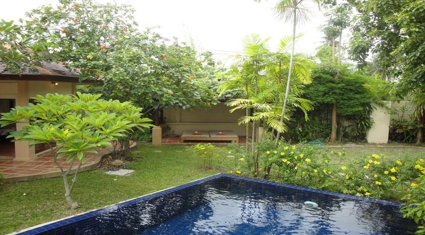 A louer villa vacances Koh Samui Choeng Mon (6)_resize