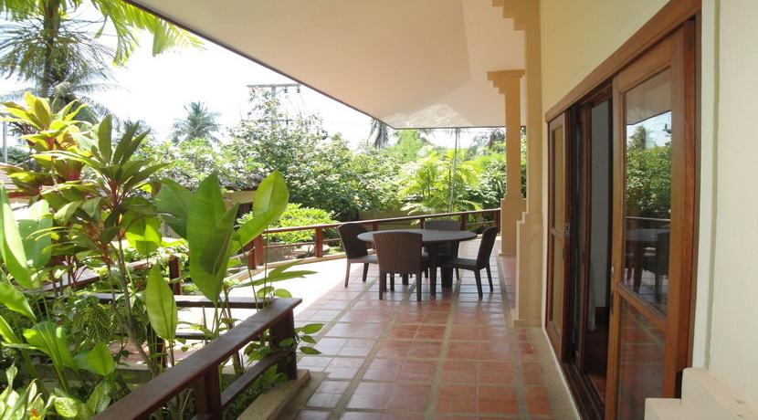 A louer villa vacances Koh Samui Choeng Mon (8)_resize