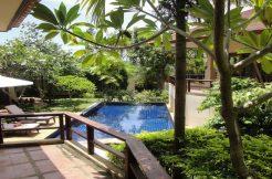 A louer villa vacances Koh Samui Villa Mankoot