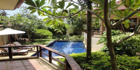 A louer villa vacances Koh Samui Choeng Mon