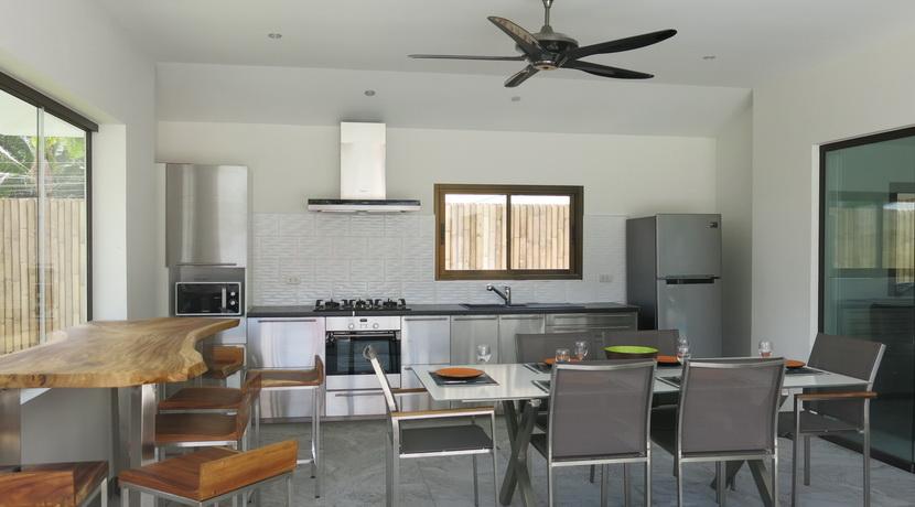 A louer villas Maenam Koh Samui cuisine (3)_resize