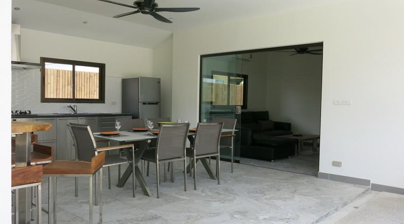 A louer villas Maenam Koh Samui cuisine_resize